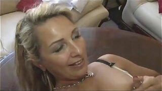 German mega-slut Jenny for everyone - compilation