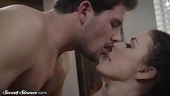 SweetSinner Hefty Tits Cougar is Super-hot for Daughter's Beau