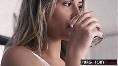 PURGATORYX My Mother Is A Whore  Part 1 with Vanessa Sierra