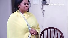 hot mallu senior aunty romance with youthfull boy.MP4