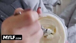 Bday Sex With MOM- Sheena Ryder