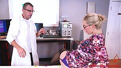 Dr Mom Gets Dp'd By Brother And Son (Modern Taboo Family)
