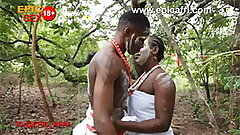 Wet African Porno - Is this real?