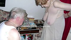 OmaGeiL Collected Amateur Granny Porn Images