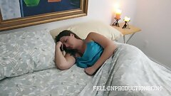 Horny Boy Humps Stepmom
